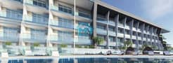 11 affordable units for sale in Dubai studio city with 7 years payment plan