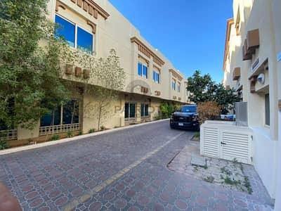 3 Bedroom Villa Compound for Rent in Jumeirah, Dubai - 3BR + Maid Compound Villa | 2 Month Free | No Commission
