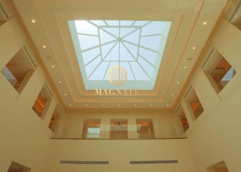 2 Mansion | Luxury | 8 BR | Home Automation | Dubai Hills