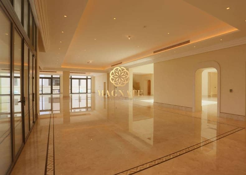 16 Mansion | Luxury | 8 BR | Home Automation | Dubai Hills
