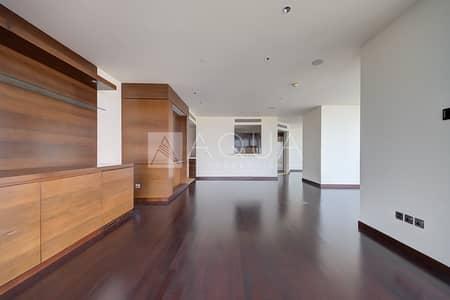 شقة 2 غرفة نوم للبيع في وسط مدينة دبي، دبي - Luxurious 2 BR w/ Maids   Panoramic views