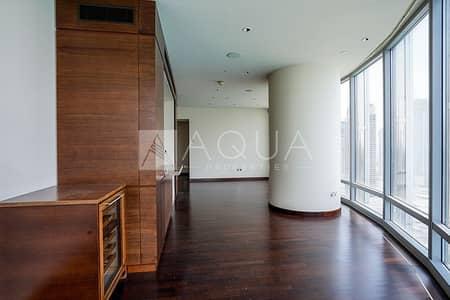 فلیٹ 2 غرفة نوم للبيع في وسط مدينة دبي، دبي - Type 2E   Full Fountain View   High Floor