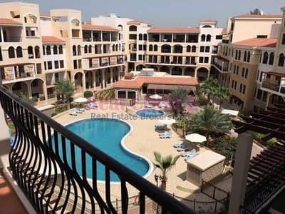 1 Bedroom Apartment for Sale in Jumeirah Village Circle (JVC), Dubai - Huge Loft | 1 Bedroom | Pool Views | Fortunato