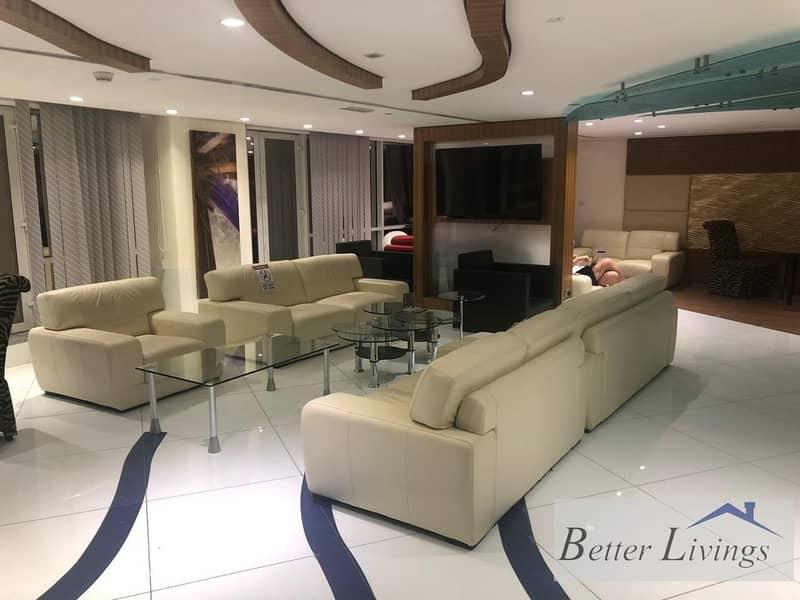 2 Near Metro |Lake View | Kitchen Appliances | Balcony | Price Reduced