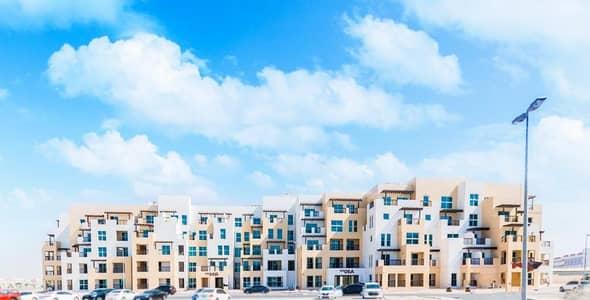 استوديو  للايجار في القوز، دبي - شقة في الخيل هايتس القوز 4 القوز 4200 درهم - 4844232