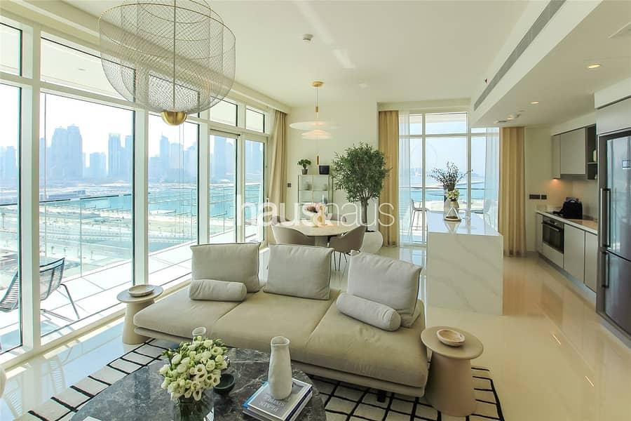2 Views Accross The New Marina | No Fees To Pay