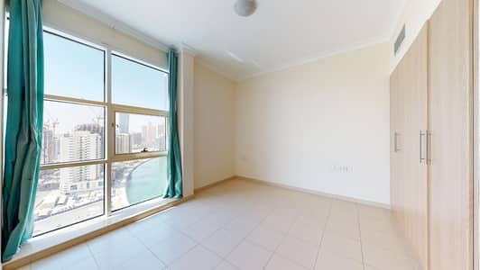 2 Bedroom Flat for Rent in Business Bay, Dubai - Only 2% Commission | Creek views | Rent online