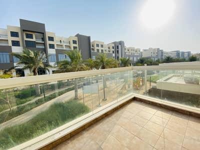 فیلا 3 غرف نوم للايجار في المدينة العالمية، دبي - فیلا في قرية ورسان المدينة العالمية 3 غرف 85000 درهم - 4844313