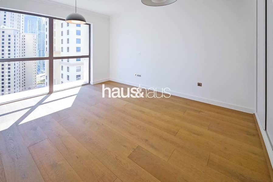 10 Fully Upgraded | Sea Views | Flexible Cheques