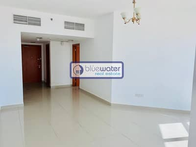 1 Bedroom Flat for Rent in Dubai Production City (IMPZ), Dubai - LARGE 1BHK FOR RENT- LAKESIDE TOWER IMPZ.