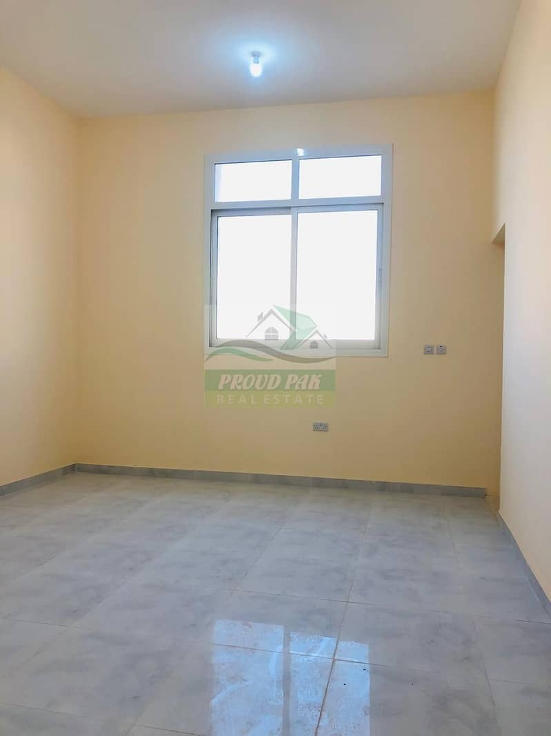 Luxurious Brand New 2BHK With 3 Washrooms in Villa at Al Shawamekh
