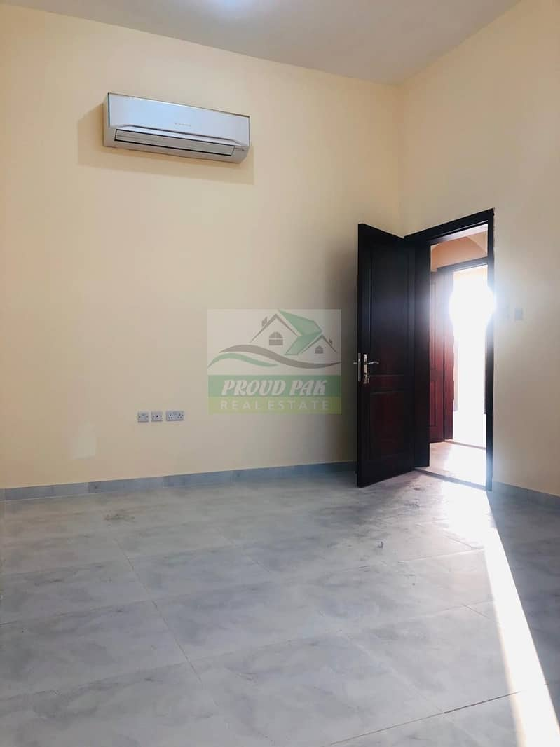 9 Change Your Life Style Brand New 2bhk With 3 Washrooms For Family at AL Shawamekh