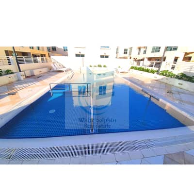 4 Bedroom Villa for Rent in Mirdif, Dubai - **DEAL**LARGE CORNER PRIVATE 4 BR-PVT ENTRANCE-PVT BACKYARD-POOL-GYM-AWAY FROM FLIGHT PATH FOR JUST