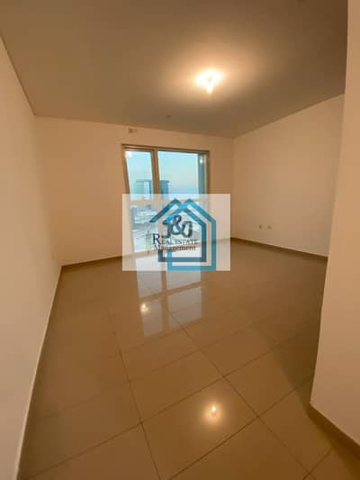 1 Bedroom Flat for Rent in Al Reem Island, Abu Dhabi - Delightfully made roomy 1 bedroom apartment.
