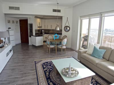 فلیٹ 2 غرفة نوم للايجار في واحة دبي للسيليكون، دبي - Beautiful I Upgraded I  Unfurnished I Perfectly Maintained