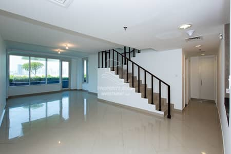 تاون هاوس 4 غرف نوم للبيع في جزيرة الريم، أبوظبي - Fabulous Townhouse with Private Pool  Move Straight In!!
