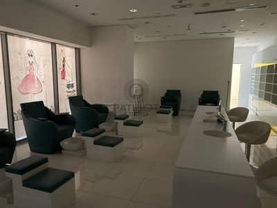 محل تجاري  للايجار في مركز دبي المالي العالمي، دبي - Actual Available shell and core Shop| Subject to Availability