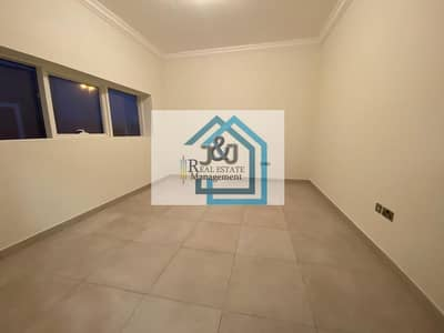 1 Bedroom Flat for Rent in Al Mushrif, Abu Dhabi - Immaculately made  wonderful 1 bedroom apartment .