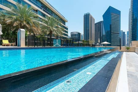 2 Bedroom Apartment for Rent in Dubai Marina, Dubai - Large 2 BR | Chiller Free | Marina View