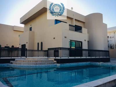 4 Bedroom Villa for Rent in Al Falaj, Sharjah - Stand Alone Four Bedroom Villa