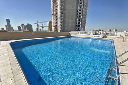 1 Bedroom Flat for Sale in Jumeirah Village Circle (JVC), Dubai - One Bedroom | Apartment | Available Now
