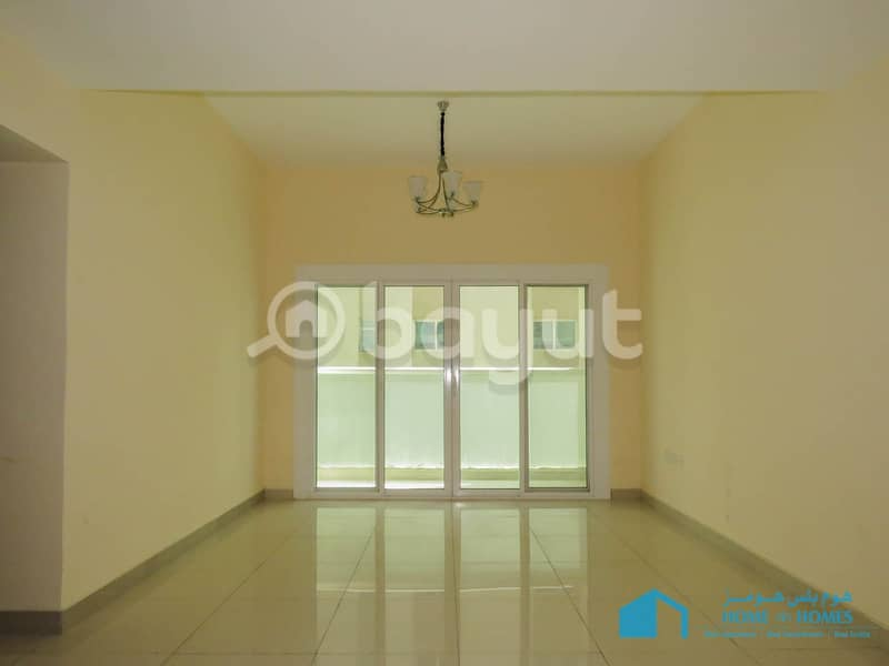 2 One Bedroom For Rent in Al Barsha 1   For Family!