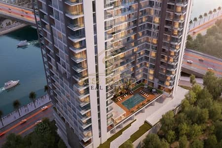 Best Investment Plan!Fully Furnished 1Br Apt|Call Us Now