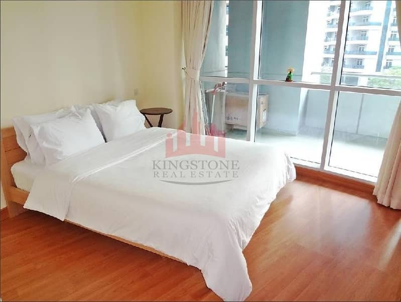 The Waves. Fully furnished 2 B/R Apt. Available now
