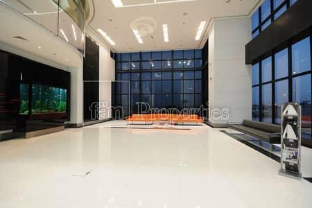 Lobby Space / open Views / Small Biz Setup