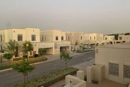 فیلا 4 غرف نوم للايجار في المرابع العربية 2، دبي - Brand New 4 BR villa for rent |1 yr DLP |Near park