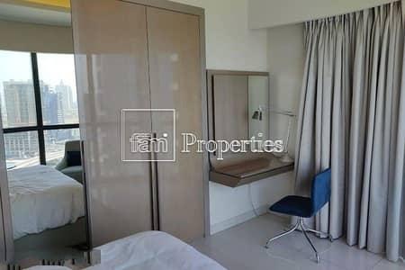فلیٹ 2 غرفة نوم للايجار في الخليج التجاري، دبي - An Amazing Two Bedroom Apartmen Fully Furnished