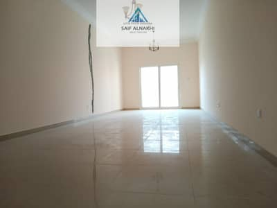 HOT OFFER VERY HUGE ELEGANT 1BHK APARTMENT AT GOOD LOCATION & GOOD VIEW IN UNIVERSITY AREA NEW MUWAILEH
