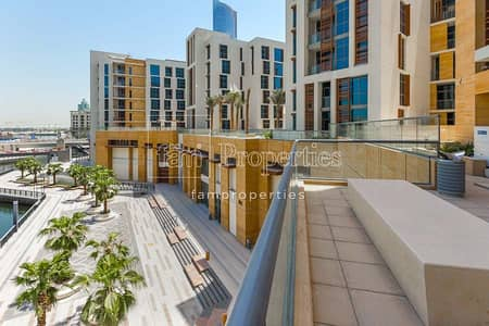 استوديو  للبيع في قرية التراث، دبي - Spacious and Amazing New Studio for Sale