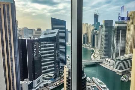 Negotiable | Marina View | High floor | 1BR