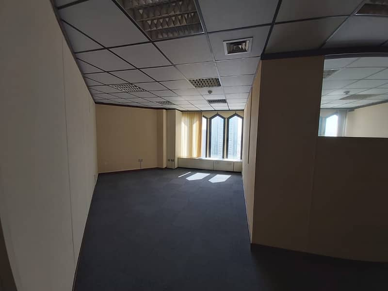 Fully Fitted Office | Chiller Free | Near 'union' Metro