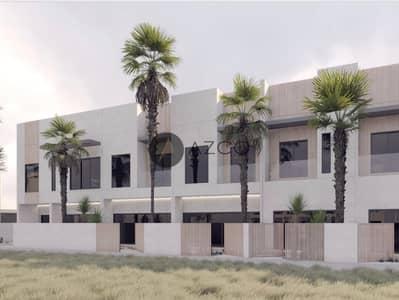 تاون هاوس 4 غرف نوم للبيع في مدينة محمد بن راشد، دبي - DREAM HOME 4BR TOWN HOUSE I 40% 2YRS POST HANDOVER PLAN