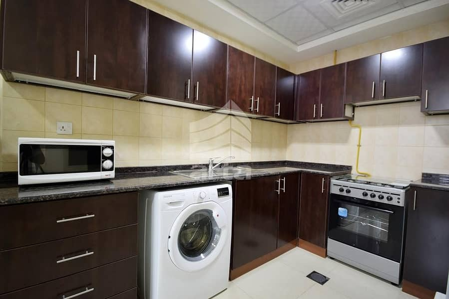 2 Available Apartment | Residential building