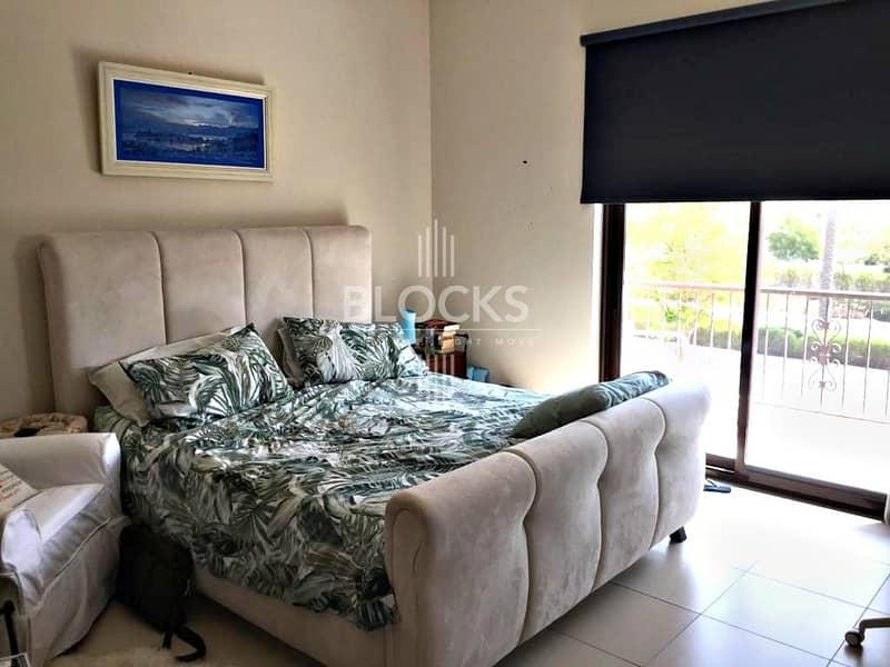 Spacious | 3 Bedroom + 1 Maid | Balcony