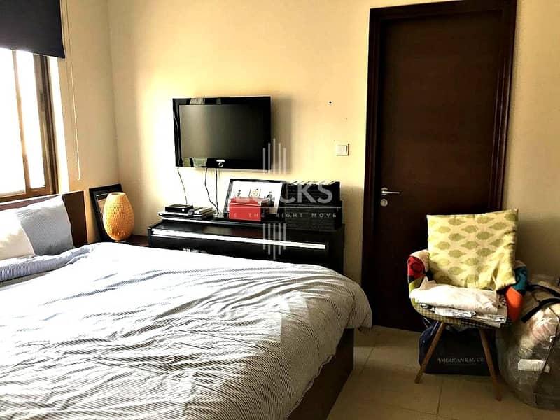 2 Spacious | 3 Bedroom + 1 Maid | Balcony