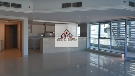 4 Bedroom Apartment for Rent in Al Raha Gardens, Abu Dhabi - Elegant 4BHK Duplex/Brand New/Canal View