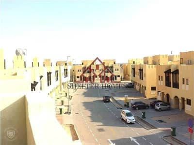 3 Bedroom Villa for Rent in Hydra Village, Abu Dhabi - Classy & Well Maintained Unit in Hydra @ 64999 !!