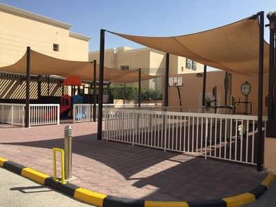 فیلا 5 غرف نوم للايجار في البرشاء، دبي - Huge|Brighter|Well Maintain 5 BR Villa_All Amenities
