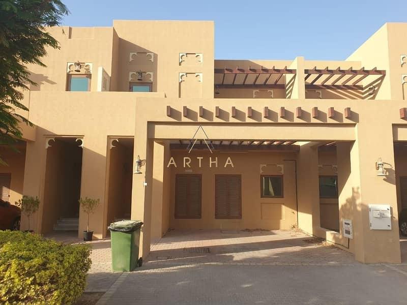 20 3 Bed + maid | Dubai Style - Al Furjan | Type B