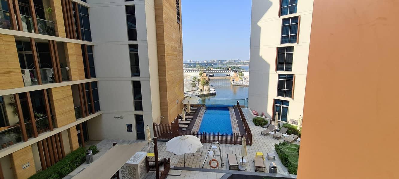 Spacious Studio   Ready To Move In   Dubai Wharf