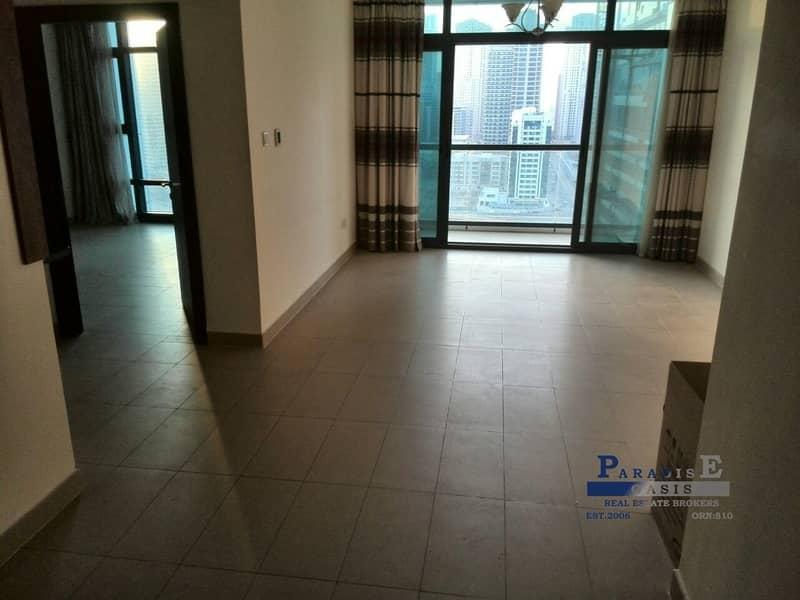 2 1BR For Rent In JLT - Lakeside Residence Tower