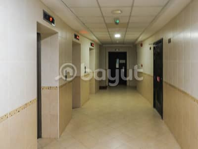 شقة 3 غرف نوم للبيع في النعيمية، عجمان - شقة في أبراج النعيمية النعيمية 3 غرف 440000 درهم - 4787594