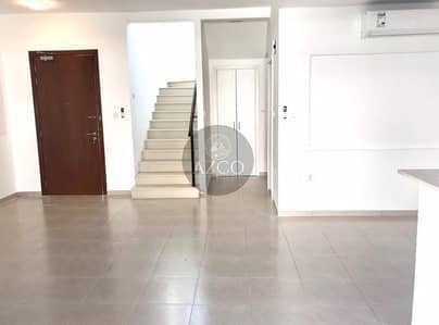 3 Bedroom Townhouse for Rent in Town Square, Dubai - Close to Park | 3 BR | Type 1