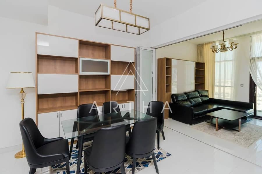 2 Brand New 2 Bedroom | STARZ Tower by Danube