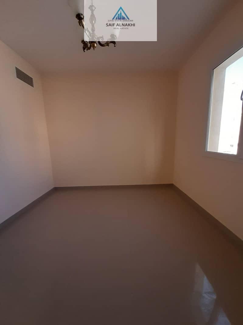Brand new building 1bhk 22k in national paint muwaileh