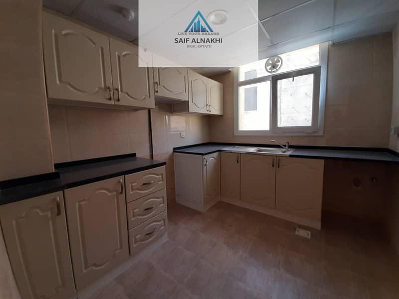 2 Brand new building 1bhk 22k in national paint muwaileh
